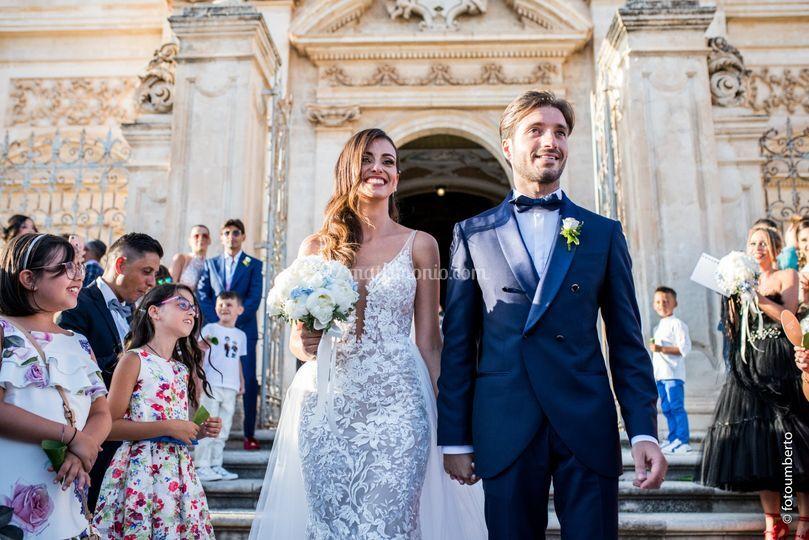 Matrimonio Ispica