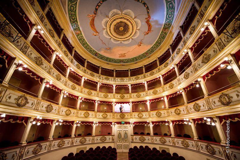 Teatro Colonna Vittoria