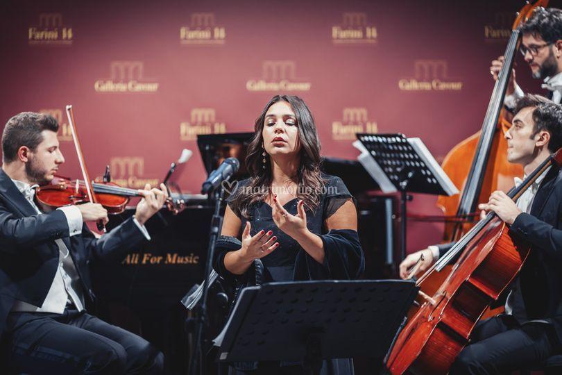Novensemble Orchestra