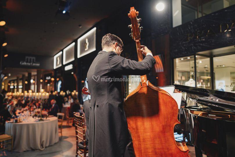 Novensemble Orchestra Eventi