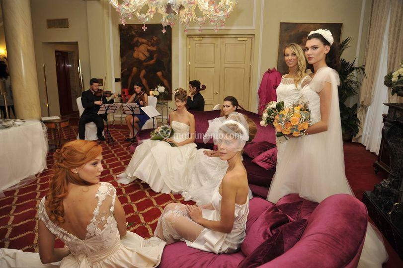 Novensemble - Wedding