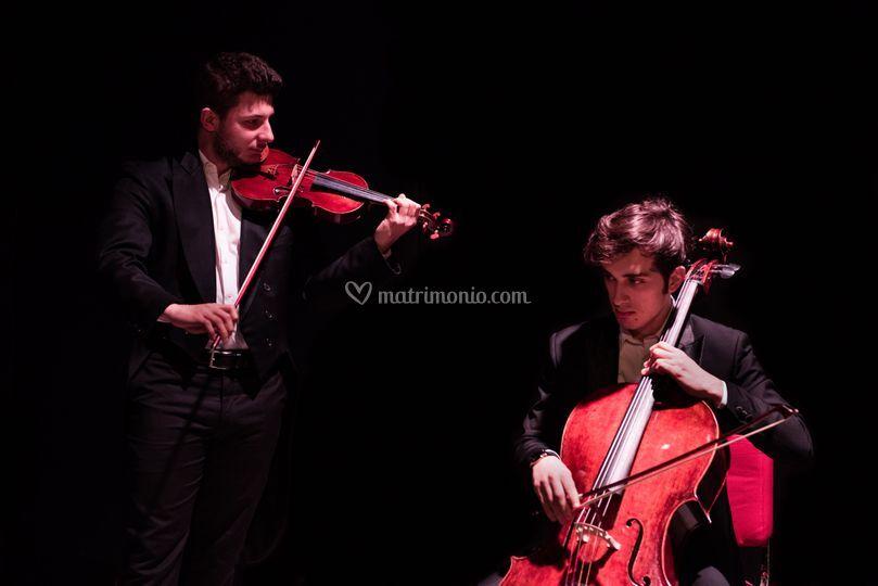 Novensemble - Daniele&Jacopo