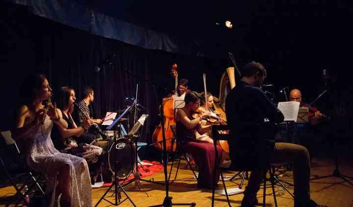 Novensemble in Concerto