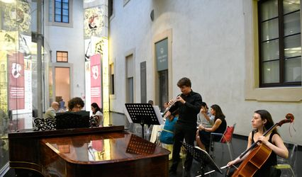 Novensemble Orchestra 2