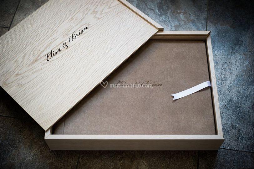 Album Matrimonio In Legno : Momenti eventi wedding planner