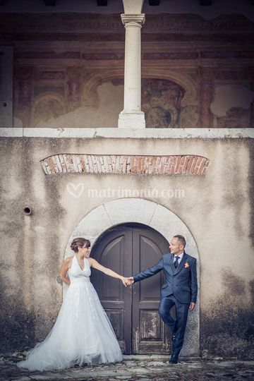 Wedding in Certosa