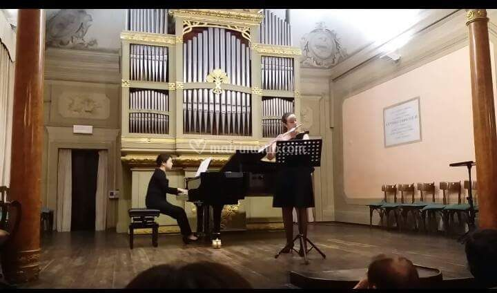 Flauto &piano