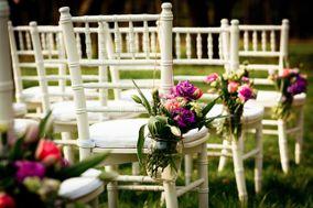 Rossella Mareschi Wedding Planner