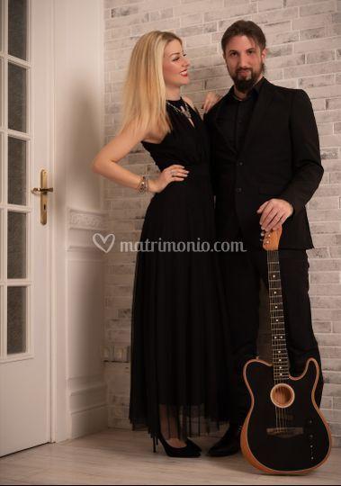 Ravenrose Duo