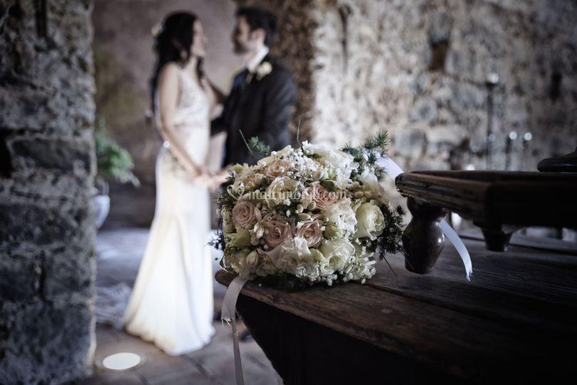... Bouquet di sorrisi...