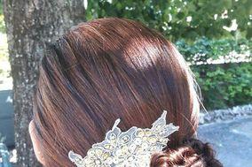 Imma Wedding Hairstylist