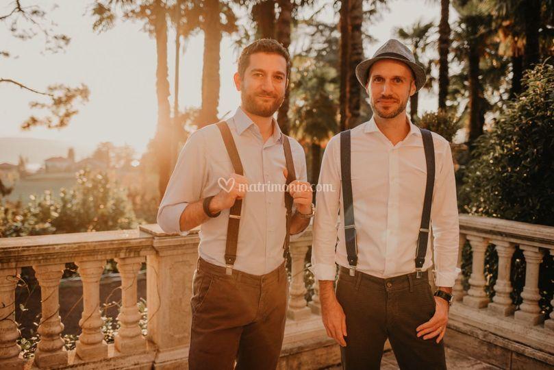 2HP Wedding Acoustic Duo