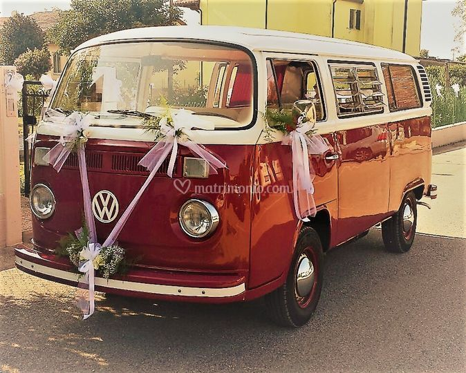 Bulli just married