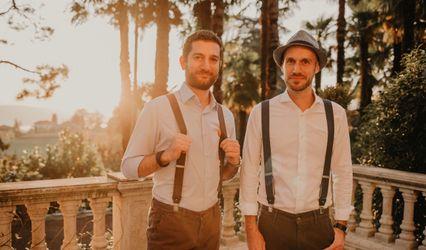 2HP Wedding Acoustic Duo 1
