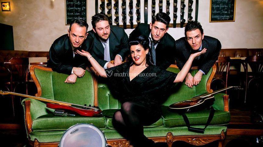 AlterEgo Band
