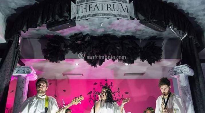 Teatrale 2015
