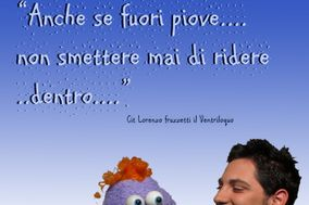 Lorenzo Fruzzetti Ventriloquo Fantasista