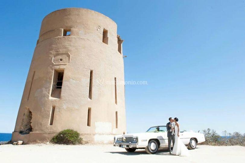 Torre di Tertenia