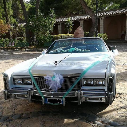 Cadillac tiffany