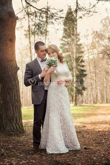 Alexandr & Caterina