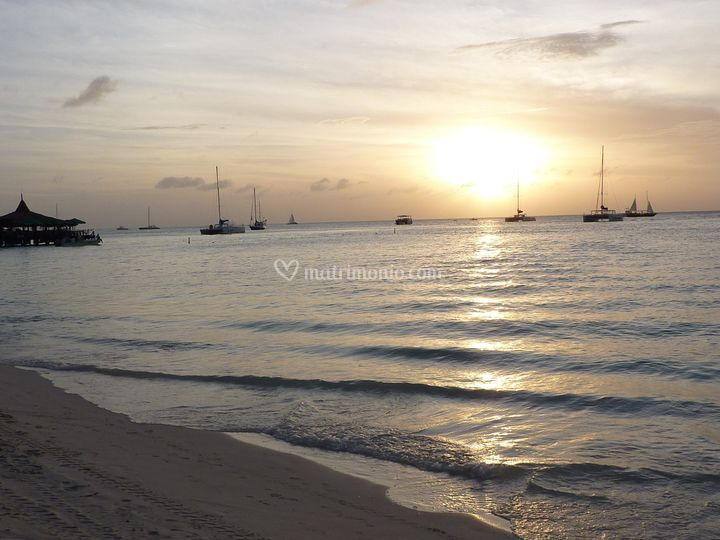 Antille Olandesi - Aruba