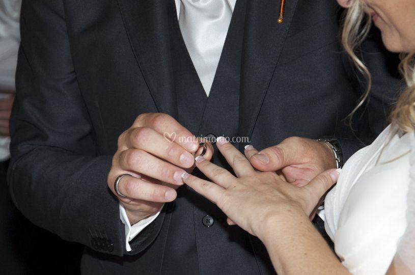 Ti sposo