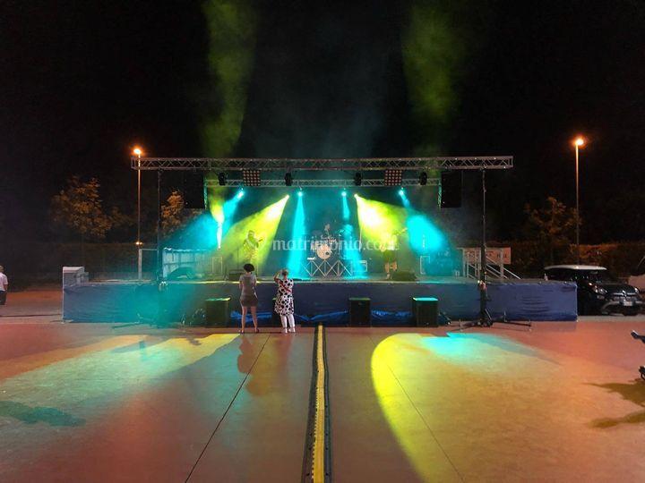 Tonello Sound & Lights Service