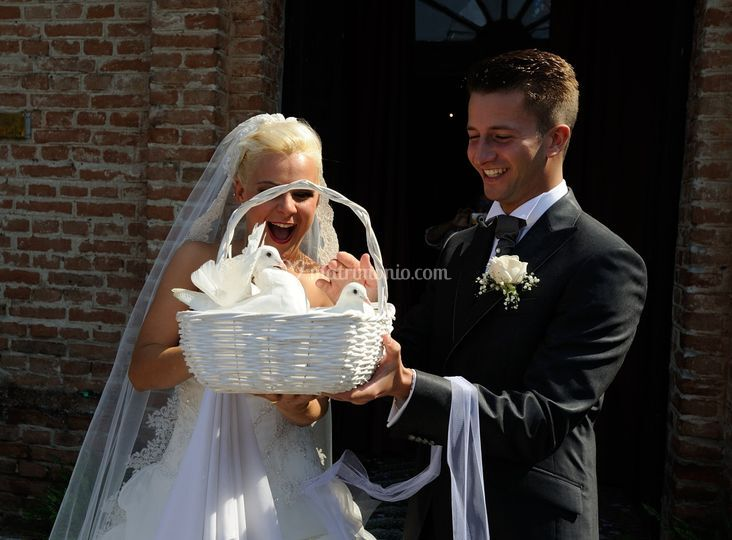 Maurizio e Simonetta Foto