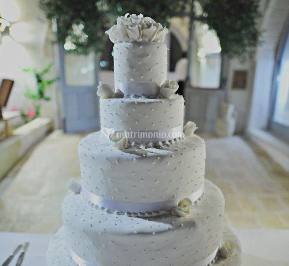 Cake design & catering