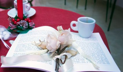 Libri di nozze