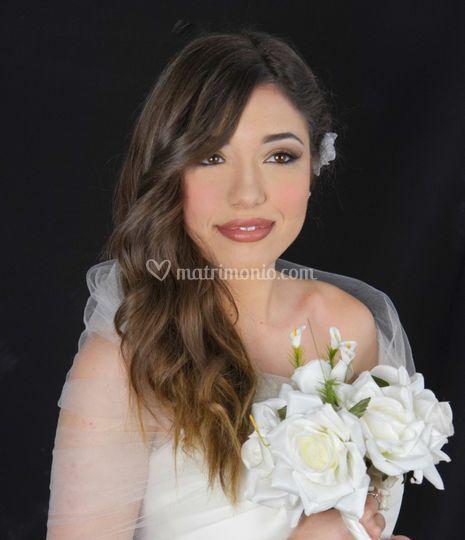 Make-up matrimonio