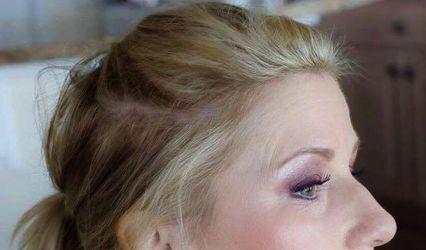 Silvia Make up Artist 1