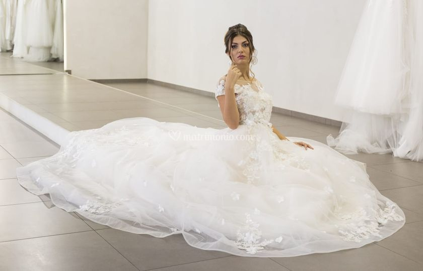 Sposa low cost