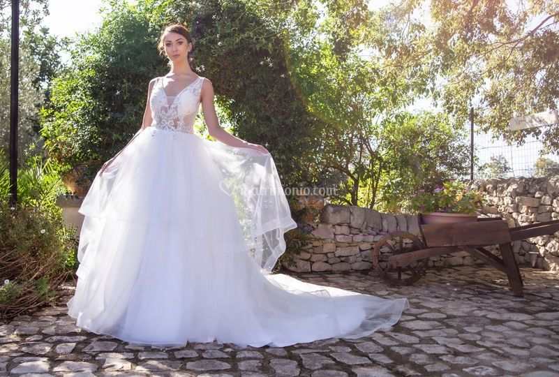 Sposa LoveLowCost Artedonna
