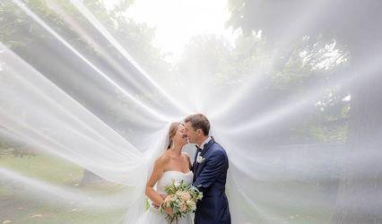 Raffaella Wedding 1