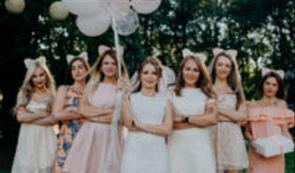 Raffaella Wedding 2