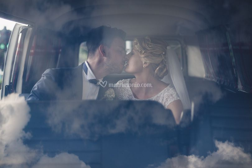 L'amore tra le nuvole