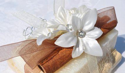 La Rosa in Bianco 1