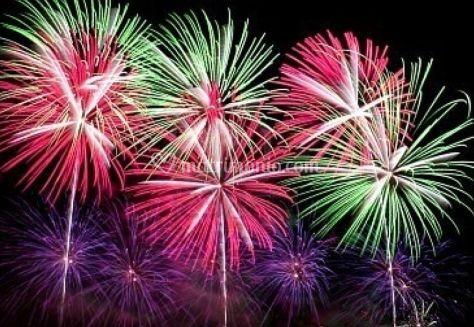 Necchi Fireworks