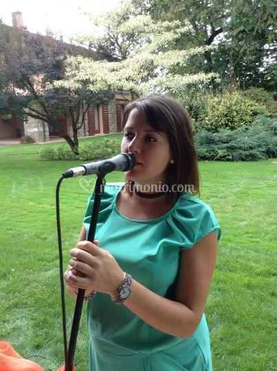 """Selena in """"Cambiare"""""""