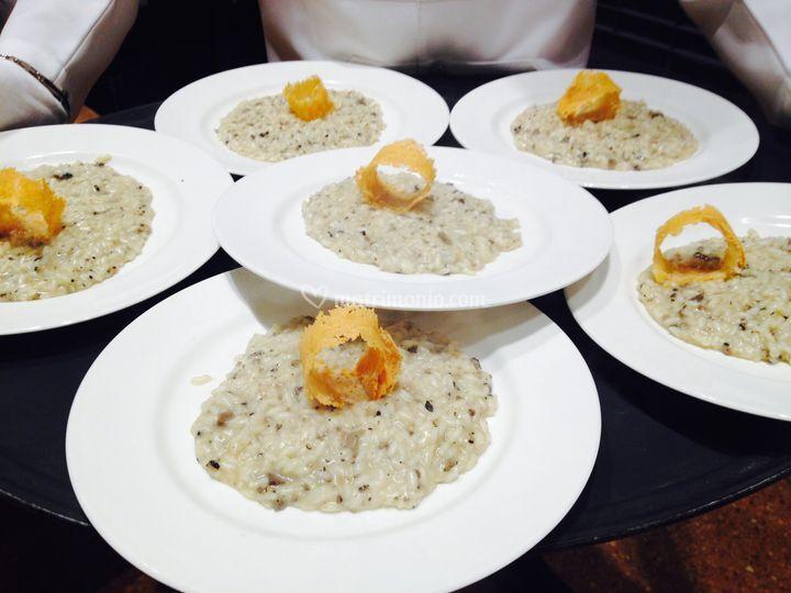 Giardinetto Banqueting di Fanton Nicola