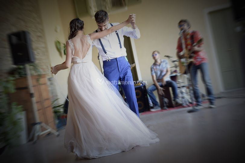 Sposini o ballerini?
