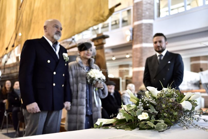 Matrimonio Angela e Vito