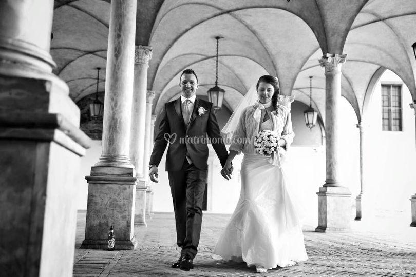 Cristian & Valentina