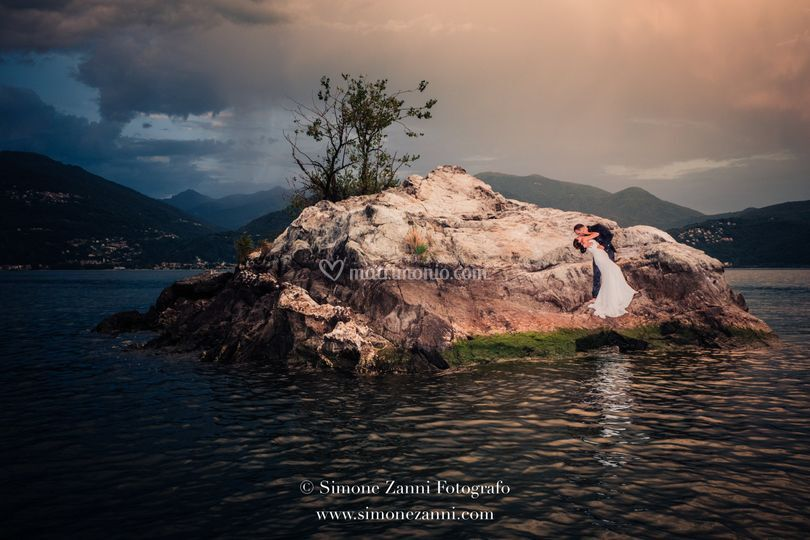 Lago Maggiore Castelli di Cann