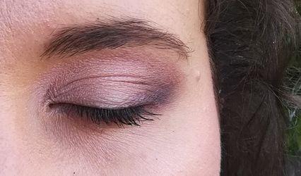 Sara Boutique Make up 1