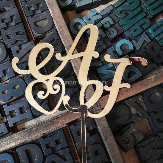 Tipografia ALFAgraf