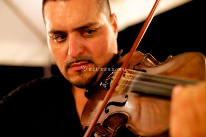 Il Violinista