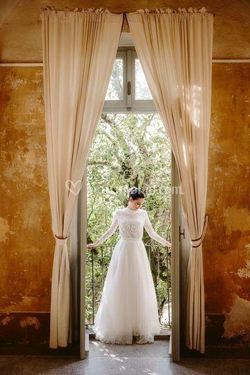 Wedding in piemonte