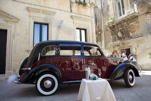 Fiat 1100L 1948